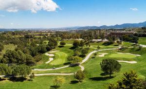 golf en barcelona club de golf barcelona campo y casa