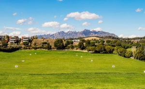 golf en barcelona club de golf barcelona practicas con vistas a montserrat