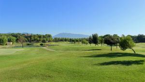 campo de golf la roca