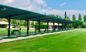 golf en barcelona club de golf la roca centro de entrenamiento