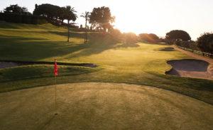 golf en barcelona club de golf llavaneras campo contraluz