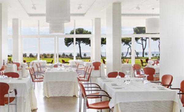 restaurant gramen sitges golf terramar